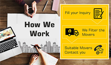 International Relocation Company