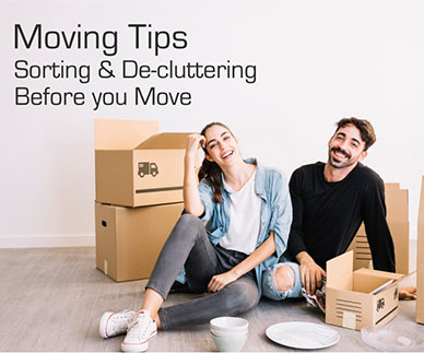 Moving company Dubai